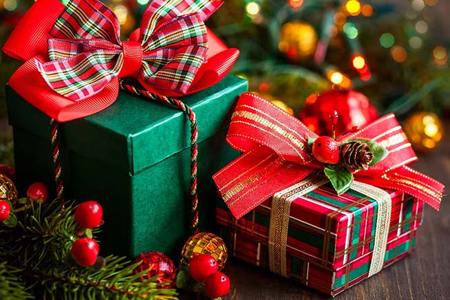 Regali Natale Zii.Idee Regalo Per Natale Idee Regalo
