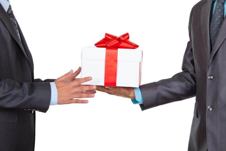 regali aziendali